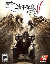 the darkness 2 video game