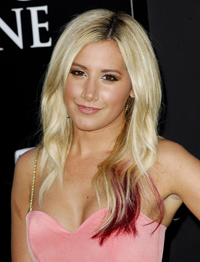Ashley Tisdale Cast In Scary Movie 5 Comingsoon Net
