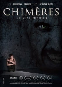Chimeres poster