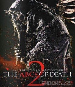 The ABCs of Death 2 art