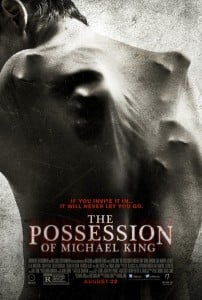 The Possession of Michael King Review