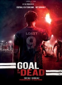 Goal of the Dead poster