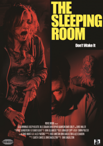 The Sleeping Room poster - review