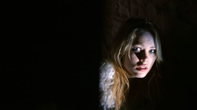 The First Trailer for Bruce McDonald's Hellions.