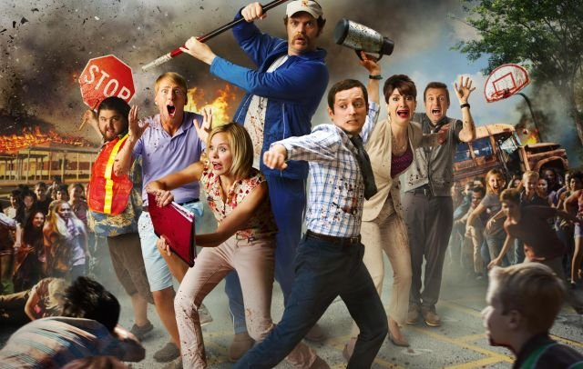 Shock Q n A: Elijah Wood on the Horror-Comedy Cooties.