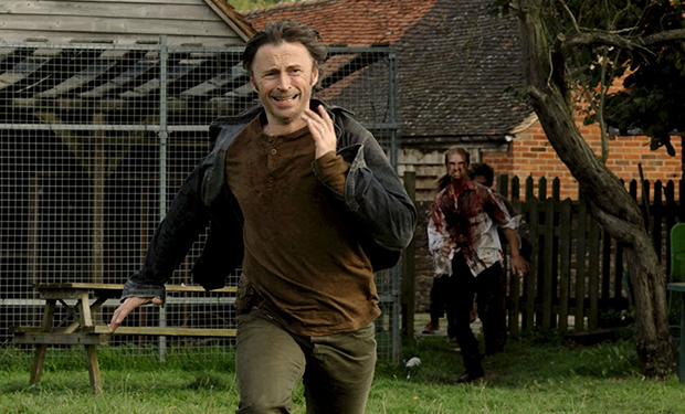 28 WEEKS LATER, (aka TWENTY EIGHT WEEKS LATER), Robert Carlyle, 2007. TM & Copyright ©Fox Searchlight Pictures. All rights reserved./courtesy Everett Collection