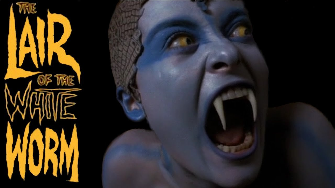 Amanda Donohoe Photos interview: amanda donohoe on ken russell's the lair of the