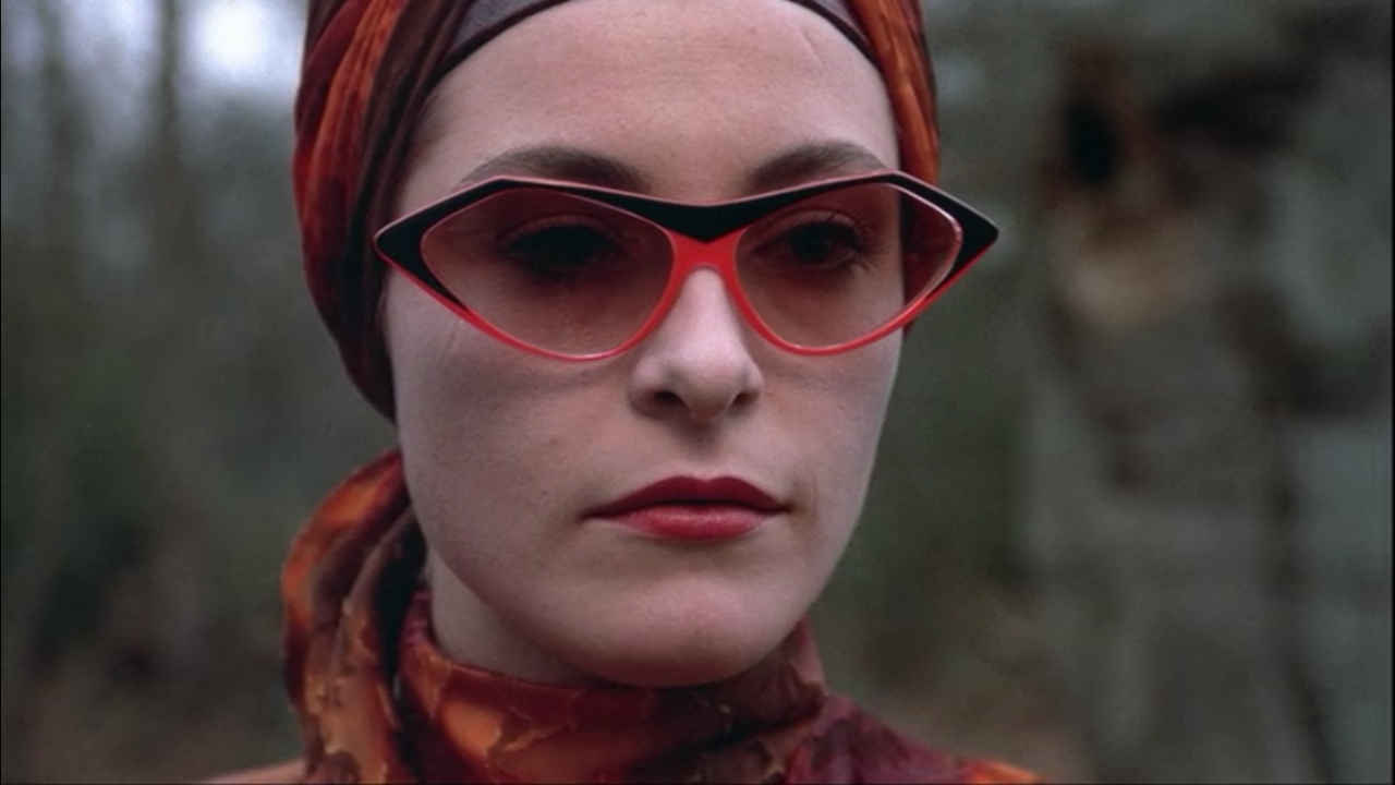 Amanda Donohoe Pics interview: amanda donohoe on ken russell's the lair of the
