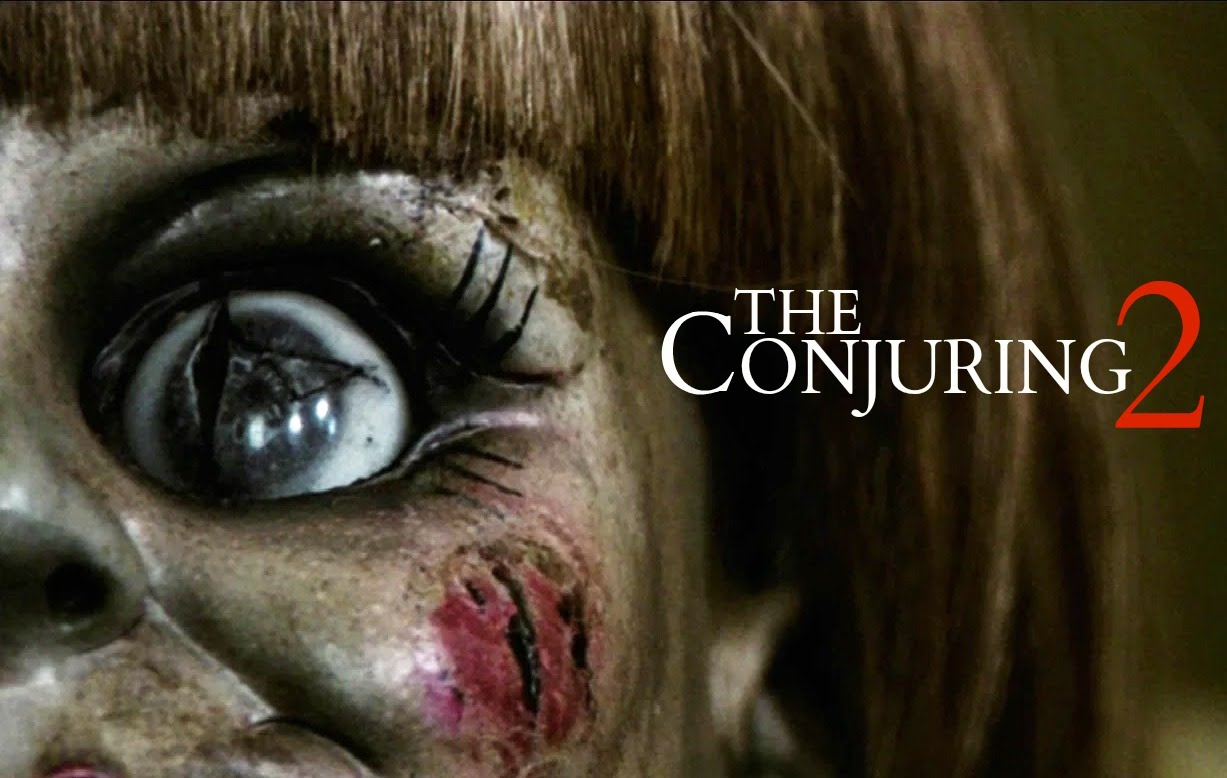 download the conjuring 2 in hindi