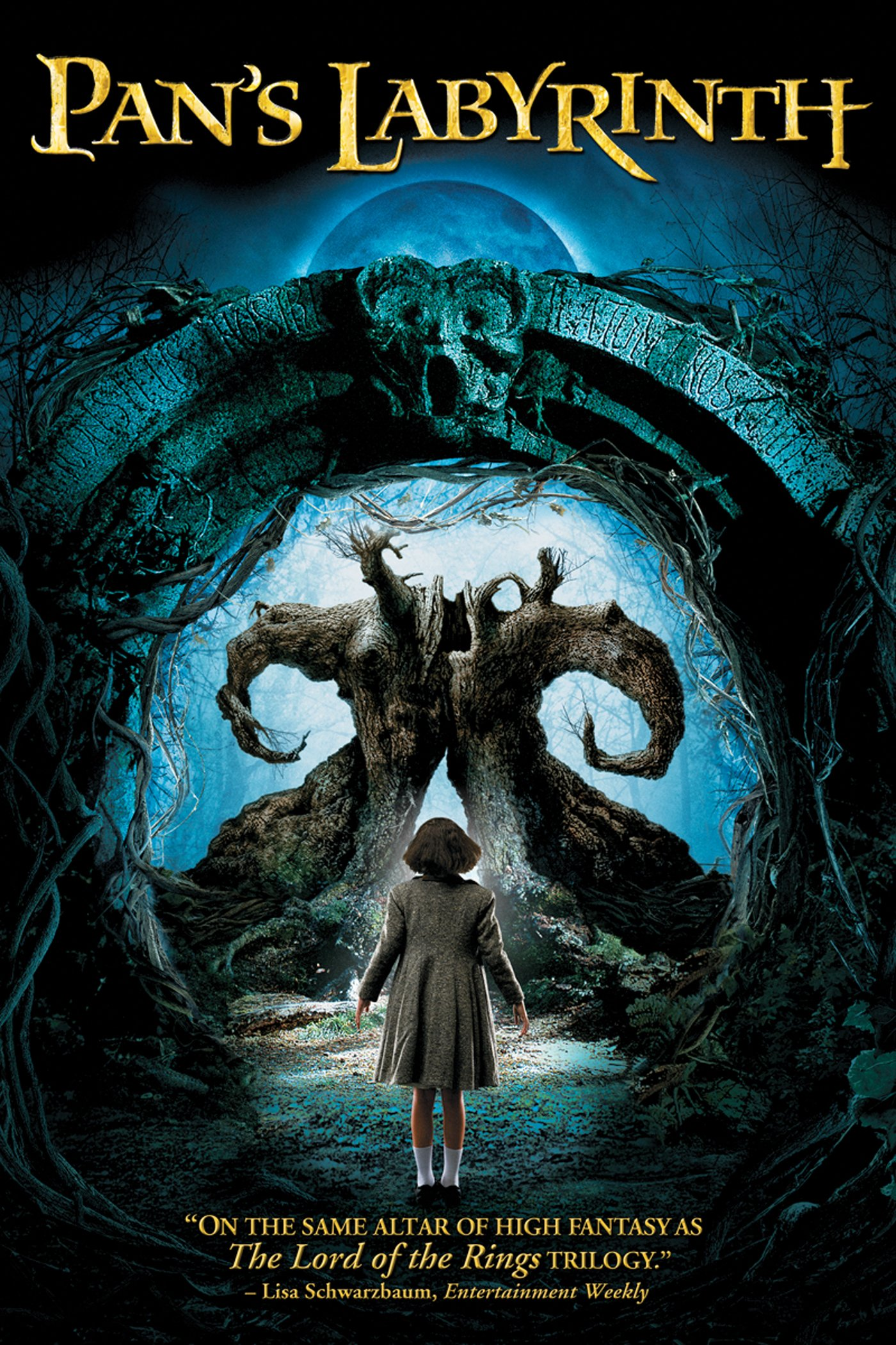 15 Outstanding Horror Movie Posters From 2000-2010 ...