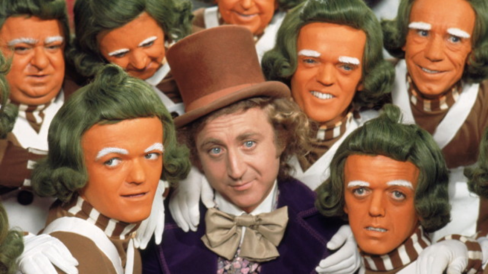 Secretly Scary: Bon-Bon's and a Body Count in WILLY WONKA AND THE CHOCOLATE FACTORY