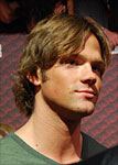 Jared Padalecki Bulked Up for Friday the 13th