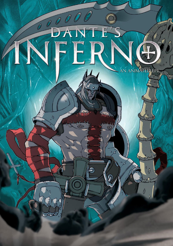 Anchor Bay Reveals Full Details On Dante S Inferno