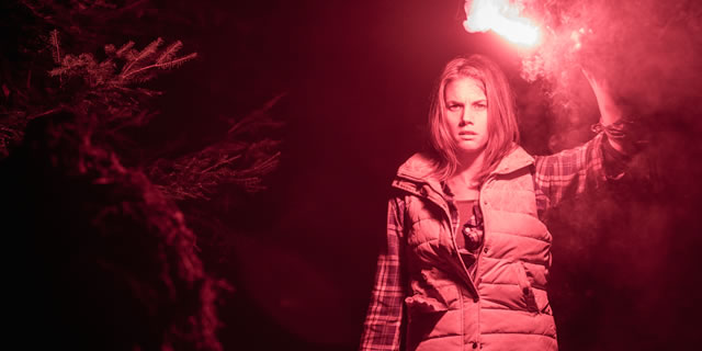 Backcountry movie review
