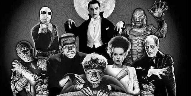 All of the Universal Classic Monster Movies Ranked