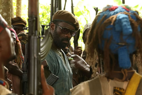 Beasts of No Nation to Netflix