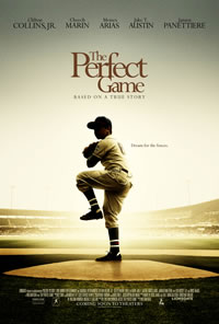 'The Perfect Game' Movie Poster