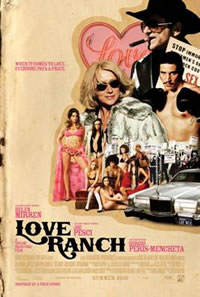 'Love Ranch' Movie Poster