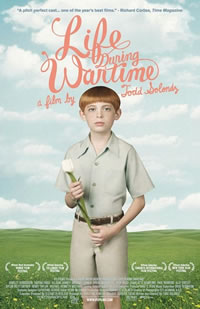 'Life During Wartime' Movie Poster