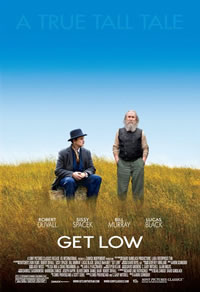 'Get Low' Movie Poster