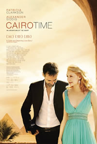 'Cairo Time' Movie Poster