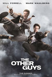 'The Other Guys' Movie Poster
