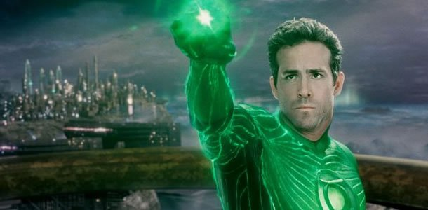 Green Lantern is one of the Ryan Reynolds movies that the world may prefer to just forget.