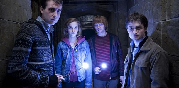 Movie Review Harry Potter And The Deathly Hallows Part 2 2011 Comingsoon Net