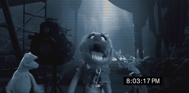 The Muppets final parody trailer