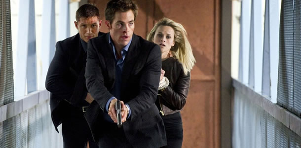 This Means War MPAA rating clip trailer