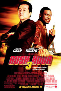 Rush Hour 3 Movie Review