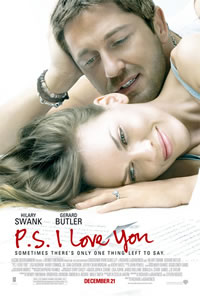 P.S. I Love You Movie Review