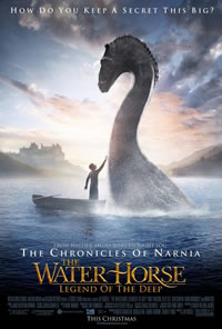The Water Horse: Legend of the Deep Movie Review