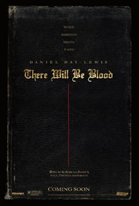 There Will Be Blood Movie Review