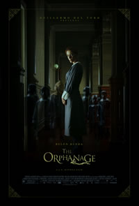 The Orphanage Movie Review