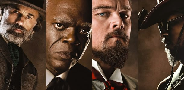 Who Gave the Best Performance in 'Django Unchained'?