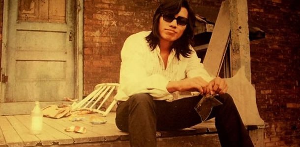 Rodriguez in Searching for Sugar Man