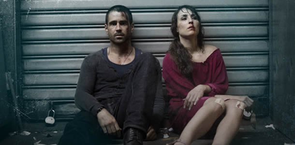 You review Dead Man Down