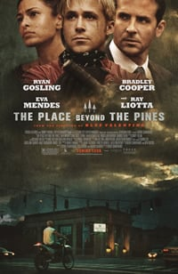 The Place Beyond the Pines Box Office results
