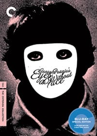 Eyes Without a Face (Criterion Collection) Blu-ray Review