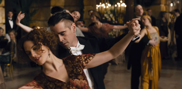 Winter's Tale movie review