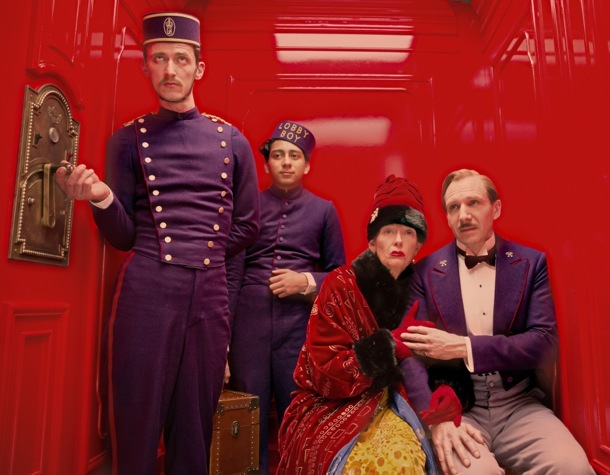 Grand Budapest Hotel picture