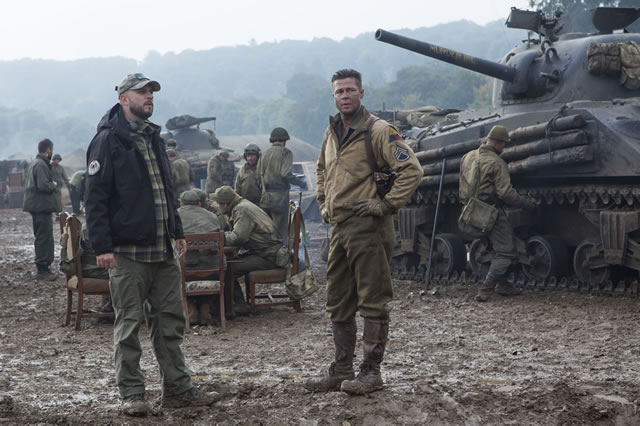 Fury picture