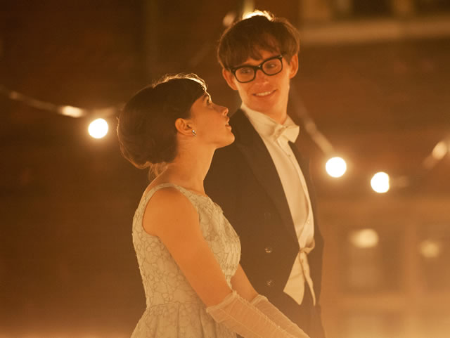 Theory of Everything picture