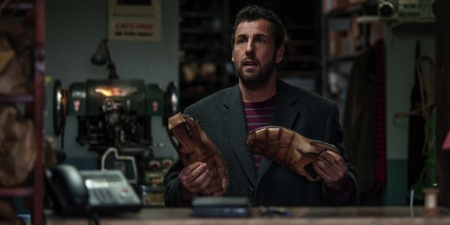 The Cobbler added to Toronto Film Festival lineup