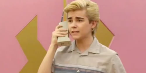 Saved by the Bell Movie Trailer