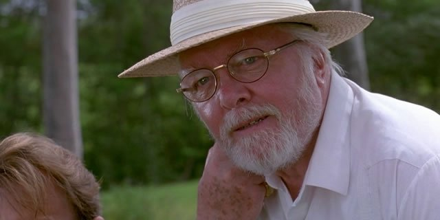 Richard Attenborough has Died at the Age of 90