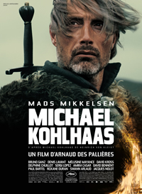 Age of Uprising: The Legend of Michael Kohlhaas on DVD Blu-ray today