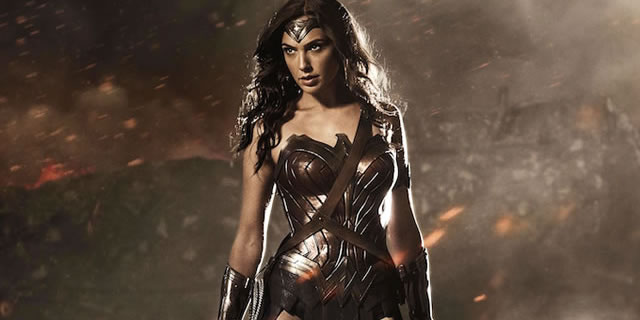 New Details on Wonder Woman in Batman v Superman: Dawn of Justice.