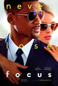 Focus on DVD Blu-ray today
